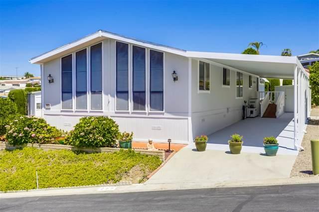 1930 W San Marcos Blvd. #268, San Marcos, CA 92078 (#190044701) :: Neuman & Neuman Real Estate Inc.