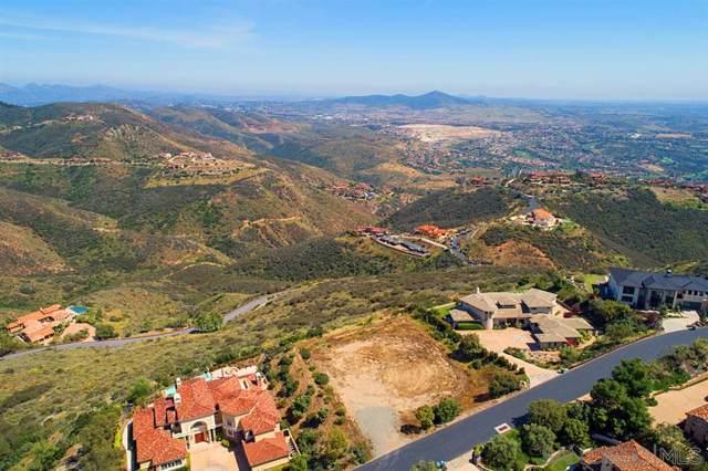 00 Camino De Arriba #131, Rancho Santa Fe, CA 92067 (#190044702) :: Keller Williams - Triolo Realty Group