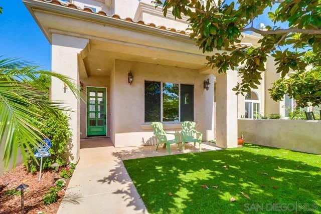 242 J Ave, Coronado, CA 92118 (#190044712) :: Neuman & Neuman Real Estate Inc.