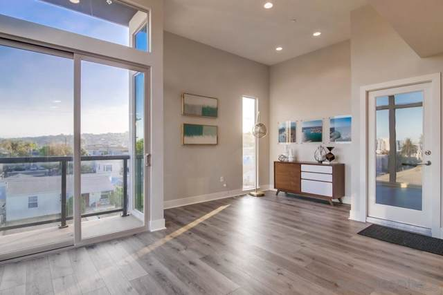 3030 Jarvis Street #7, San Diego, CA 92106 (#190044723) :: The Yarbrough Group