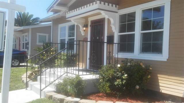 3592 Orange Avenue, San Diego, CA 92104 (#190044738) :: The Yarbrough Group