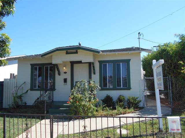 3579 Orange Avenue, San Diego, CA 92104 (#190044739) :: Neuman & Neuman Real Estate Inc.