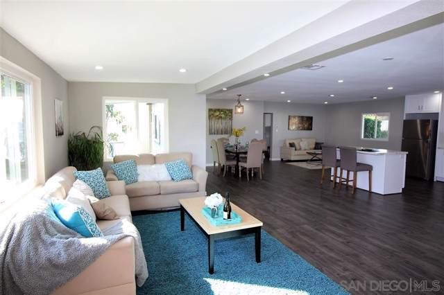 7103 Santa Barbara #101, Carlsbad, CA 92011 (#190044746) :: Neuman & Neuman Real Estate Inc.