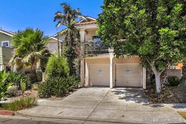 4060 Centre St #6, San Diego, CA 92103 (#190044773) :: Dannecker & Associates