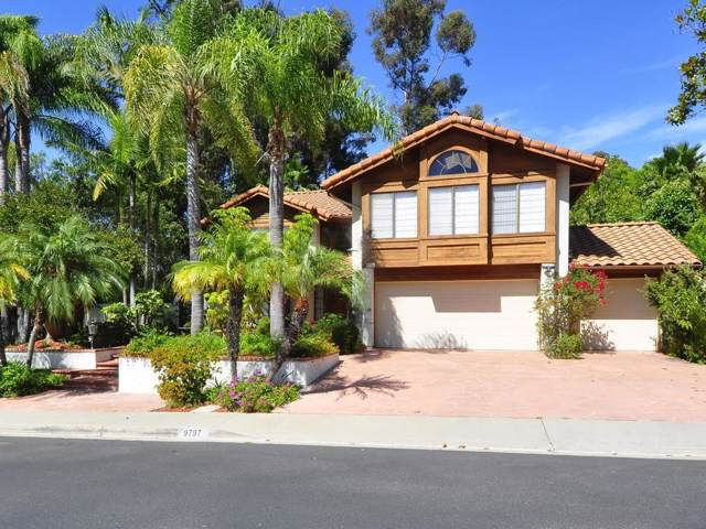 9797 Caminito Joven, San Diego, CA 92131 (#190044775) :: San Diego Area Homes for Sale