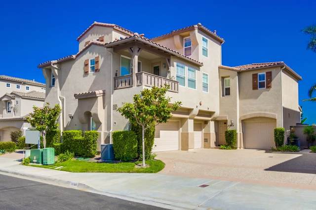 6444 Terraza Portico, Carlsbad, CA 92009 (#190044778) :: Coldwell Banker Residential Brokerage