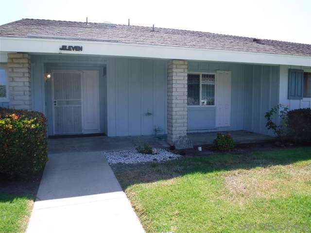 3615 Vista Bella #11, Oceanside, CA 92057 (#190044783) :: Neuman & Neuman Real Estate Inc.