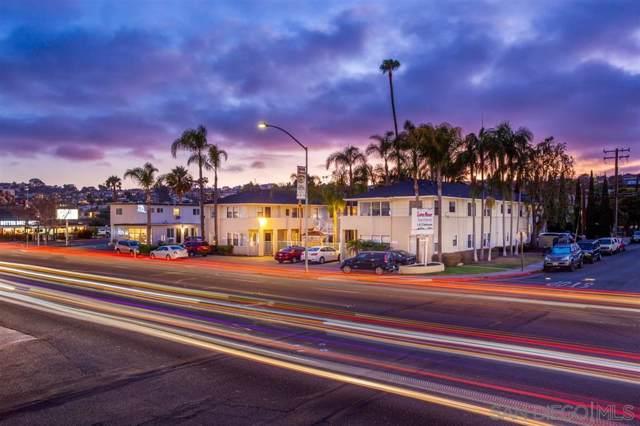 1518 Rosecrans Street, San Diego, CA 92106 (#190044784) :: Coldwell Banker Residential Brokerage