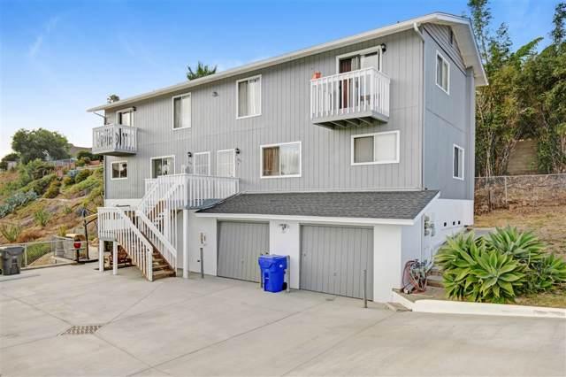 802-804 Capistrano Dr, Oceanside, CA 92058 (#190044793) :: Neuman & Neuman Real Estate Inc.