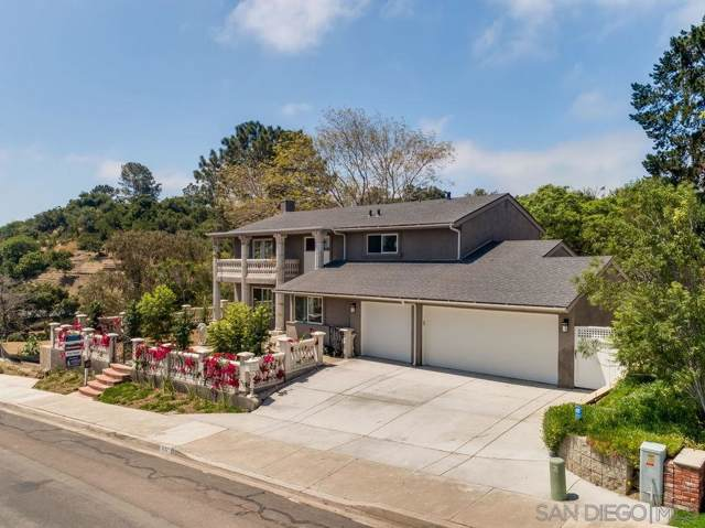 5122 Edgeworth Rd, San Diego, CA 92109 (#190044805) :: Whissel Realty