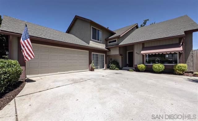 903 Mulberry Dr, San Marcos, CA 92069 (#190044811) :: Neuman & Neuman Real Estate Inc.