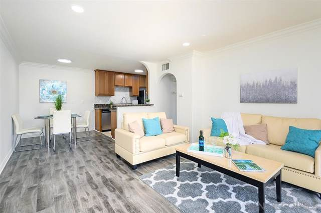 1979 Avenida Del Mexico #125, San Diego, CA 92154 (#190044820) :: Neuman & Neuman Real Estate Inc.