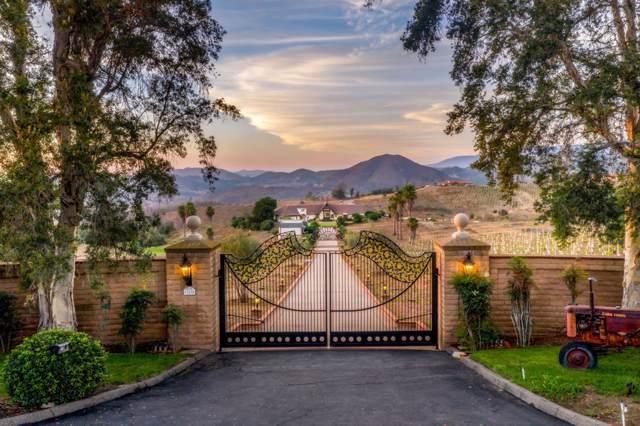 11830 Mesa Verde Dr, Valley Center, CA 92082 (#190044822) :: Neuman & Neuman Real Estate Inc.