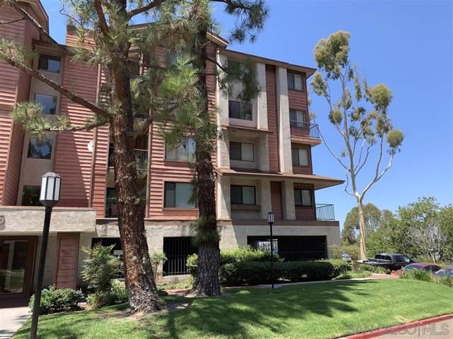 5985 Dandridge Ln #89, San Diego, CA 92115 (#190044829) :: Neuman & Neuman Real Estate Inc.