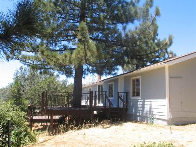 1200 Canyon Dr., Julian, CA 92036 (#190044831) :: Cane Real Estate