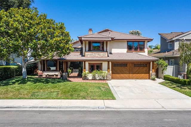 16041 Avenida Calma, Rancho Santa Fe, CA 92091 (#190044860) :: Coldwell Banker Residential Brokerage