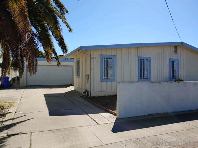 2502 Cowley Way, San Diego, CA 92110 (#190044868) :: Ascent Real Estate, Inc.