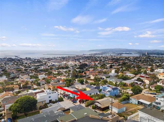 4543 Narragansett Ave., San Diego, CA 92107 (#190044882) :: Coldwell Banker Residential Brokerage