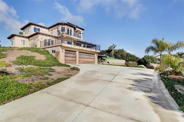 10530 Cerveza Dr., Escondido, CA 92026 (#190044892) :: Neuman & Neuman Real Estate Inc.