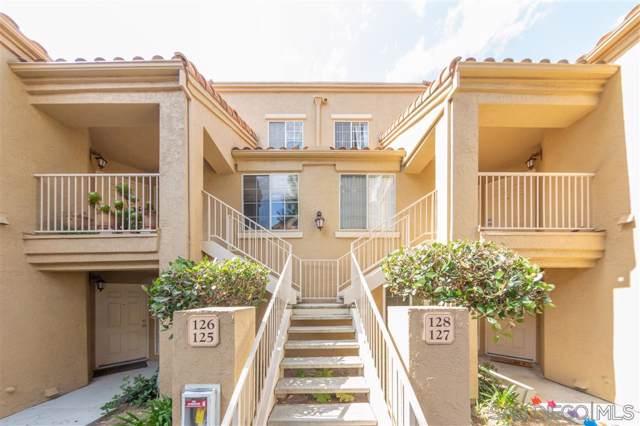 7305 Calle Cristobal #126, San Diego, CA 92126 (#190044909) :: Neuman & Neuman Real Estate Inc.