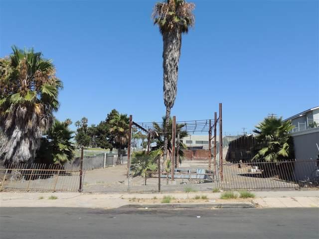 3801 Imperial Avenue, San Diego, CA 92113 (#190044919) :: Neuman & Neuman Real Estate Inc.