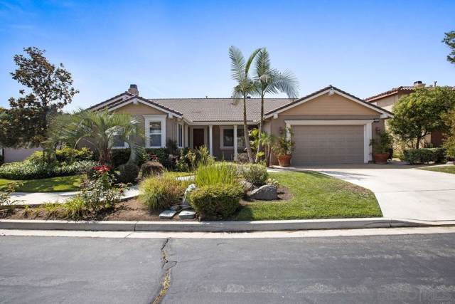 10515 Laurel Path, Escondido, CA 92026 (#190044921) :: Neuman & Neuman Real Estate Inc.
