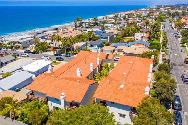 175 Maple Ave #9, Carlsbad, CA 92008 (#190044952) :: Neuman & Neuman Real Estate Inc.