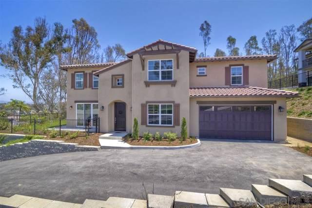 3119 Afton Way, Carlsbad, CA 92008 (#190044969) :: Neuman & Neuman Real Estate Inc.