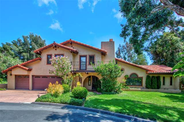 4805 Rancho Viejo Dr, Del Mar, CA 92014 (#190044975) :: The Stein Group