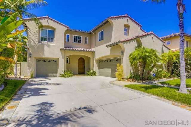 6765 Mallee Street, Carlsbad, CA 92011 (#190044978) :: Neuman & Neuman Real Estate Inc.