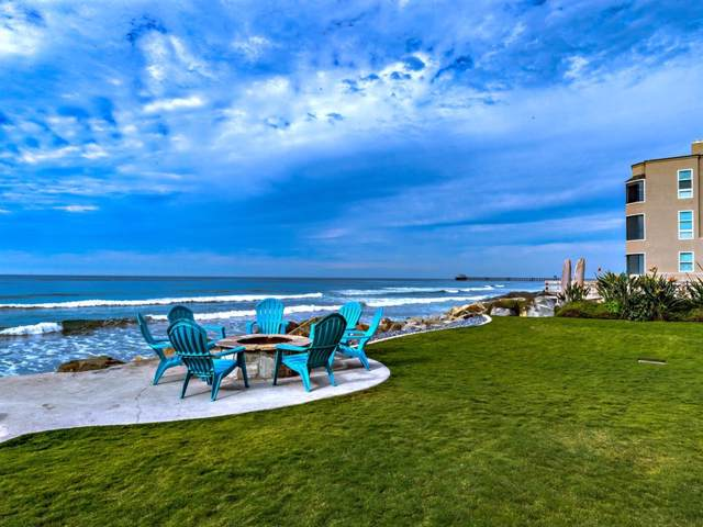 923 S Pacific St, Oceanside, CA 92054 (#190044981) :: Whissel Realty