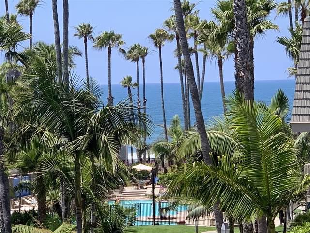 999 N Pacific St G218, Oceanside, CA 92054 (#190044986) :: Neuman & Neuman Real Estate Inc.