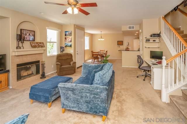 1866 Rouge Dr, Chula Vista, CA 91913 (#190044994) :: Neuman & Neuman Real Estate Inc.