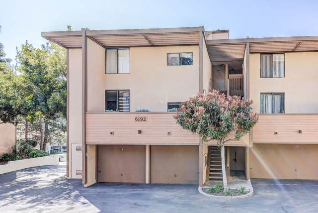6192 Agee St #251, San Diego, CA 92122 (#190044998) :: Whissel Realty