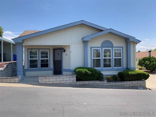 909 Richland Rd #50, San Marcos, CA 92069 (#190045010) :: Neuman & Neuman Real Estate Inc.