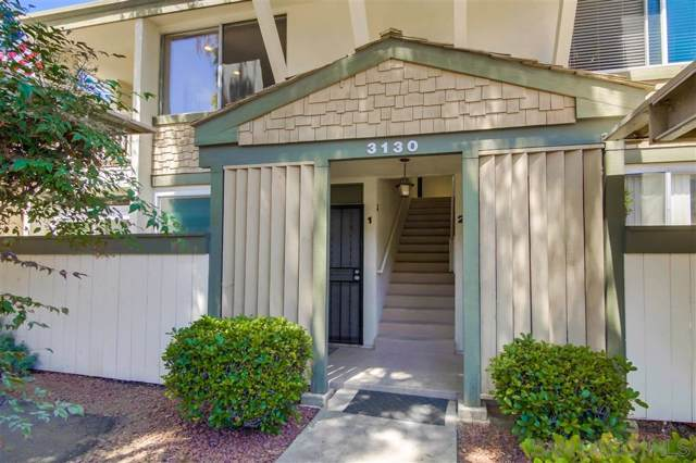 3130 Groton Way #3, San Diego, CA 92110 (#190045038) :: Coldwell Banker Residential Brokerage