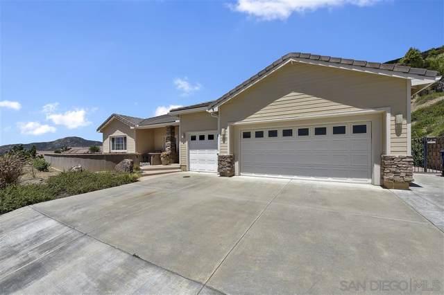 14530 Red Hawk Lane, Poway, CA 92064 (#190045043) :: Coldwell Banker Residential Brokerage