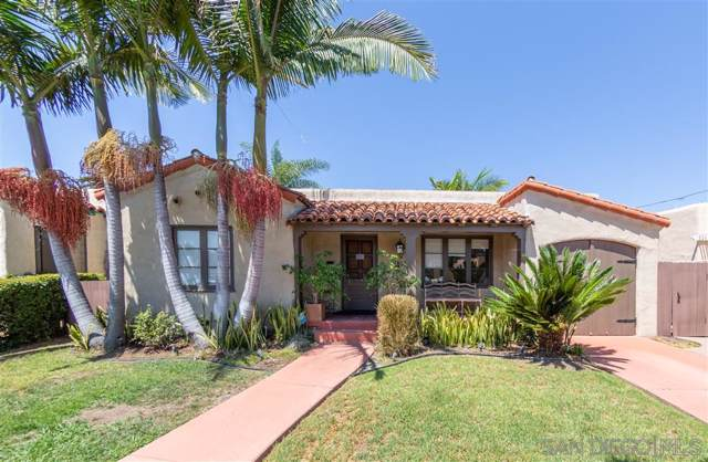 2814 Madison Ave, San Diego, CA 92116 (#190045050) :: Ascent Real Estate, Inc.