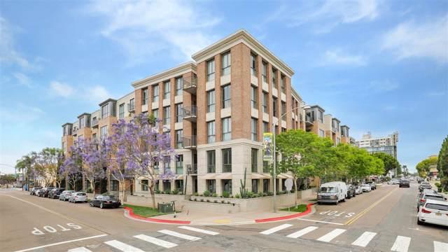 845 Fort Stockton Dr #401, San Diego, CA 92103 (#190045061) :: Neuman & Neuman Real Estate Inc.