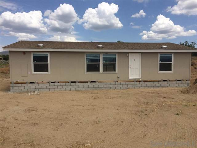56979 Valley View Lane, Anza, CA 92539 (#190045076) :: Neuman & Neuman Real Estate Inc.