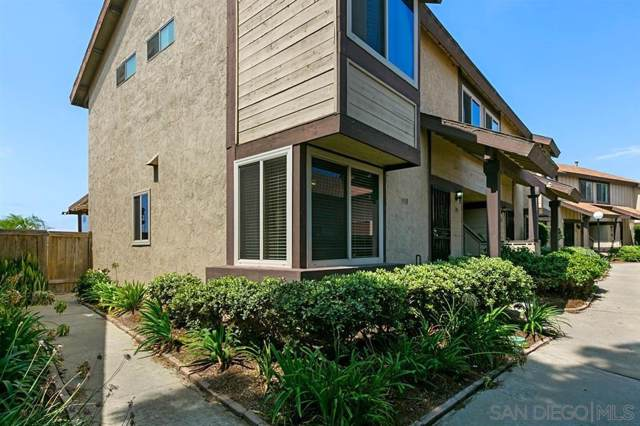 1576 Oro Vista Dr #271, San Diego, CA 92154 (#190045107) :: Coldwell Banker Residential Brokerage
