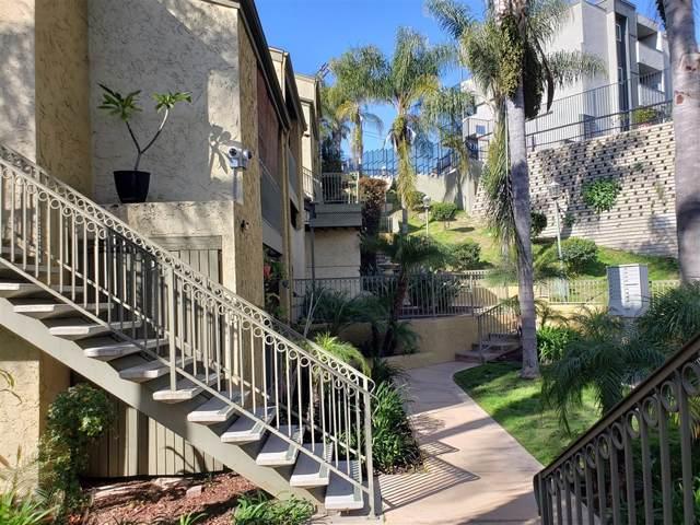 4013 Oakcrest Drive #5, San Diego, CA 92105 (#190045119) :: Neuman & Neuman Real Estate Inc.