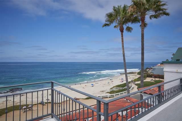 6911 Neptune Place, La Jolla, CA 92037 (#190045123) :: Coldwell Banker Residential Brokerage