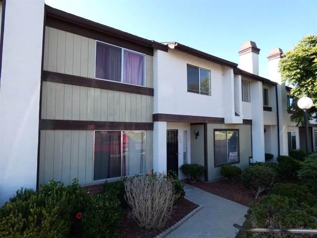 745 Beyer Way, San Diego, CA 92154 (#190045125) :: Coldwell Banker Residential Brokerage