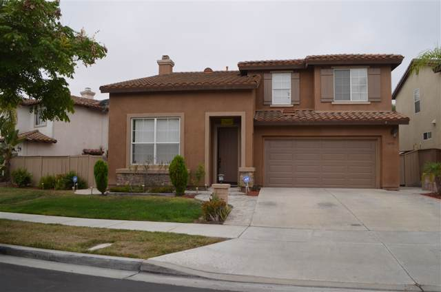 1432 Warm Springs Dr, Chula Vista, CA 91913 (#190045132) :: Neuman & Neuman Real Estate Inc.