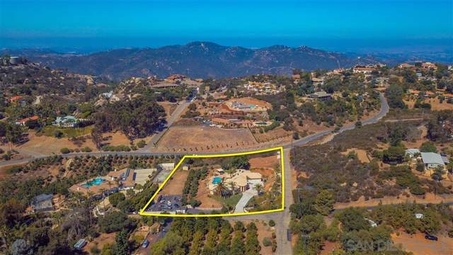 28480 Sage Glen Trl, Escondido, CA 92026 (#190045135) :: Neuman & Neuman Real Estate Inc.