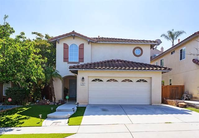 5562 Vista San Simeon, San Diego, CA 92154 (#190045140) :: Coldwell Banker Residential Brokerage