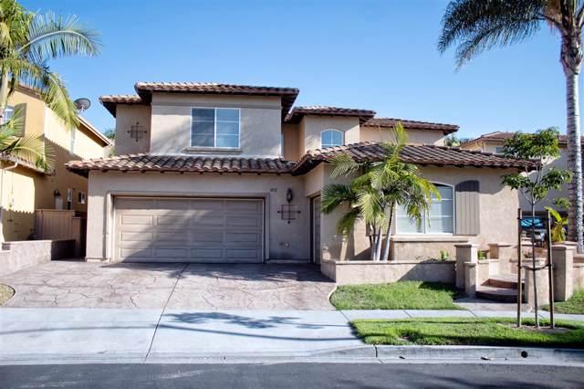 1812 Knights Ferry Dr, Chula Vista, CA 91913 (#190045147) :: Neuman & Neuman Real Estate Inc.