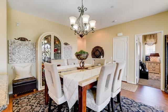 1686 Casa Mila Dr #1, Chula Vista, CA 91913 (#190045149) :: Neuman & Neuman Real Estate Inc.
