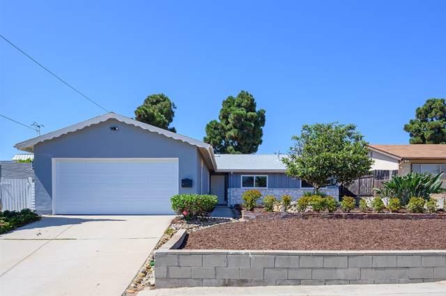 416 Nickman, Chula Vista, CA 91911 (#190045153) :: Neuman & Neuman Real Estate Inc.